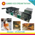 Taiyaki maker machine