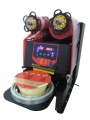 noodles bowl  sealing machine